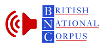 Audio recordings for the British National Corpus (BNC)