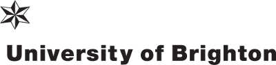 Logo of the University of Brighton
