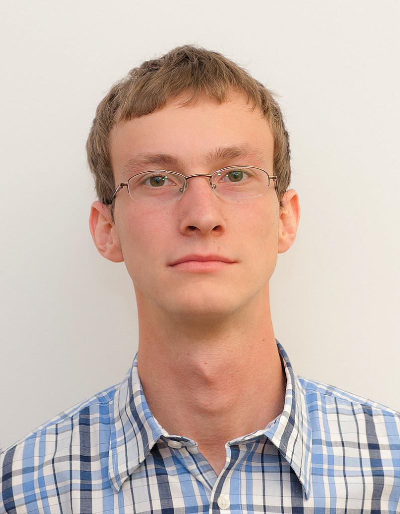 Michal Cukr