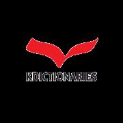 kdictinaries